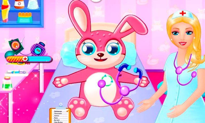 Juegos de conejos para android for El conejo de pascua